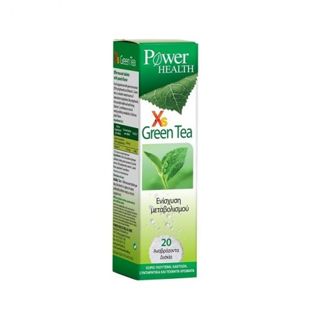 power-health-green-tea