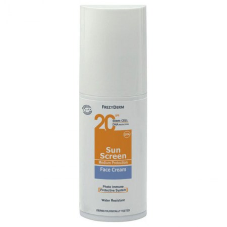 sunscreen_facecream_spf20